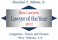 HTA Lawyer of the Year