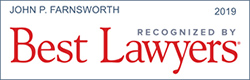 John P. Farnsworth Best Lawyers