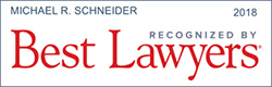 Michael Schneider Best Lawyers