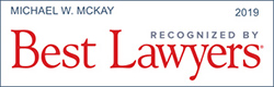 Michael McKay Best Lawyers
