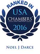 Noel Darce Chambers USA 2016