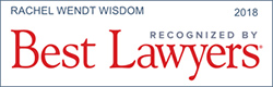 Rachel Wisdom Best Lawyers