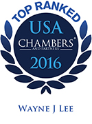Wayne Lee Chambers USA 2016